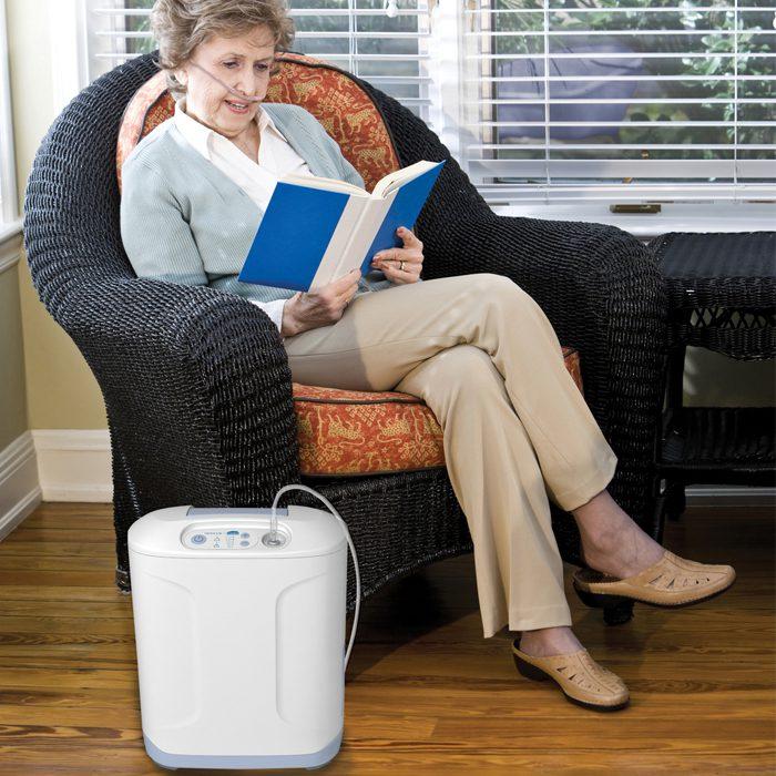 دستگاه اکسیژن ساز (راهنمای خرید و استفاده)